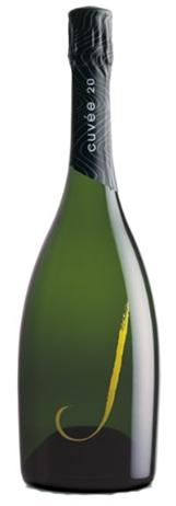 J Vineyards & Winery Brut Cuvee 20